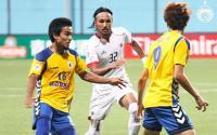 Persija Ungguli Tampines 2-1 di Babak Pertama