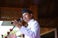 """Merujuk """"Trilogi"""" Falsafah Jabar, Dedi Mulyadi Harap Pembangunan Bisa Berbasis Lingkungan"""