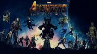 Movie Review: Avengers: Infinity War dan Kemegahan Marvel Cinematic Universe