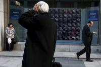 Pasar Saham Asia Berada di Bawah Tekanan Kenaikan Yield US Treasury