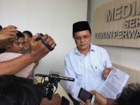 Gubernur Aceh Dipolisikan Anggota DPR Terkait Dugaan Pencemaran Nama Baik