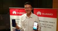 Huawei Janji Bawa P20 Pro ke Indonesia di Kuartal 2 2018