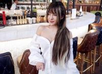 Yuk, Tengok Gaya Seksi Tanaya Alyssia yang Dikabarkan 'Selingkuhan' Al Gazali