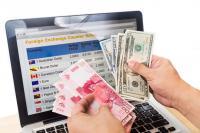 Nyaris Rp14.000, Rupiah Melemah ke Level Rp13.933 per USD
