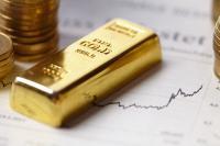 Harga Emas Turun Ditekan Kuatnya Dolar AS