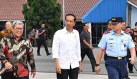Kebijakan Soal TKA, PDIP Nilai Pemerintahan Jokowi Tidak Salah