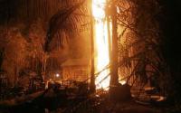 Korban Ledakan Sumur Minyak di Aceh Bertambah Jadi 22 Orang