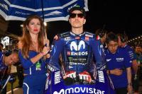 Vinales Akui Yamaha Lakukan Perbaikan Besar di MotoGP 2018