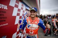 Miller Berharap Pulih dari Cedera Bahu Sebelum Tampil di Jerez