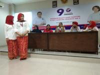 Begini Cara Kartini Perindo Lestarikan Batik Nusantara