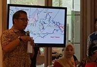 Perkuat Jaringan Internet Pelosok Negeri, Menkominfo Kunjungi Proyek Palapa Ring di Singkawang