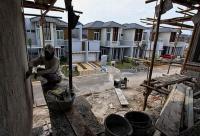 45% Penduduk Jakarta Tinggal di Rumah Hasil Warisan