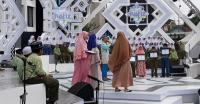 Sejuknya Festival Hafiz Indonesia Berlangsung di Bogor