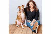 Rachael Ray Keluarkan Rp1 Miliar untuk Anjing Kesayangan
