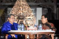 SBY dan Prabowo Diagendakan Konsolidasi Politik di Bulan Ramadan