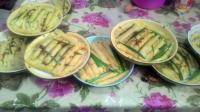 Roti Kukus Manado Adanya Cuma di Bulan Ramadan dan Jadi Buruan Seantero Kota