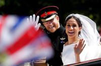 Ahli Ekspresi Mikro Wajah Ungkap Rahasia Besar di Balik Royal Wedding Pangeran Harry-Meghan