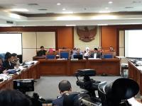 Pansus RUU Terorisme dan Pemerintah Rapat Bahas Definisi Terorisme