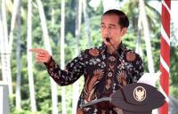 Jokowi Pastikan Pembangunan Lapas Napi Teroris Rampung dalam 3 Bulan