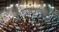 Bukan Anies, Penceramah Tarawih di Istiqlal Hidayat Nur Wahid