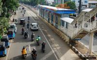 Diprotes Warga, Polisi Kaji Ulang Penutupan Simpang Mampang