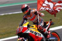 Puig Beberkan Rahasia Kemenangan Marquez di MotoGP Prancis 2018