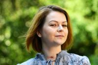 Putri Mantan Mata-Mata Rusia Bicara Soal Peracunannya