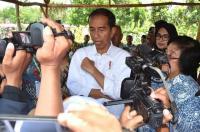 Soal Polemik 200 Mubalig, Ini Kata Presiden Jokowi