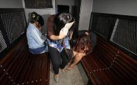 Razia Kafe Remang-Remang di Depok, Satpol PP Amankan PSK dan Miras