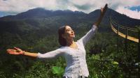 Ayu Laksmi Gambarkan Sosok Ibu Cinta Indonesia dalam Bumi Manusia