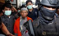 Aman Abdurrahman Angkat Bicara Terkait Rentetan Teror Bom di Surabaya