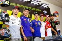 Perubahan Sirkuit Catalunya Disambut Gembira Para Pembalap MotoGP