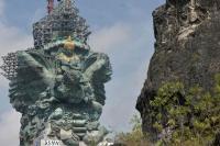 Selain Patung Tertinggi Ke-2 di Dunia, GWK Punya 4 Atraksi Lain yang Tak Kalah Menarik