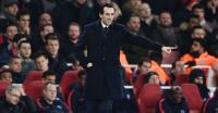 Unai Emery Tak Gentar Bersaing dengan Manajer Bernama Besar di Liga Inggris