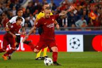 Inter Segera Dapatkan Nainggolan dan Barella?
