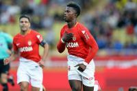 Keita Balde Jadi Rebutan Napoli dan Juventus