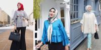 Percantik Tampilan Hijab Anda dengan 7 Aksesori Ini, Dijamin Makin Kece