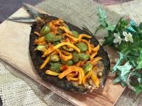 Siapkan Hidangan Berbuka Puasa, Yuk Masak Bandeng Panggang Sambal Mangga