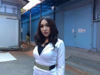 Lucinta Luna Diduga Ambil Foto di Instagram Tanpa Izin