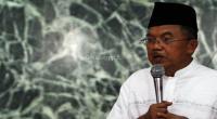 Wapres JK Ingatkan Pemasangan Speaker Masjid Harus Strategis