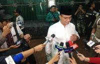 Anies Baswedan Bakal Kaji Usulan 22 Ramadan sebagai Hari Jadi Jakarta