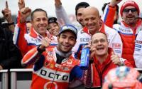 Petrucci Optimis Terpilih Jadi Tandem Dovizioso di Ducati pada MotoGP 2019