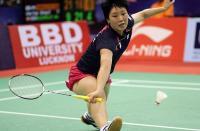 Kalahkan Ratchanok Intanon, Akane Yamaguchi Bawa Jepang Ungguli Thailand 1-0