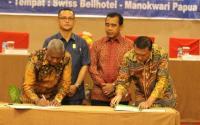 Provinsi Papua Barat Juga Resmi Jadi Tuan Rumah PON 2020 Dampingi Provinsi Papua