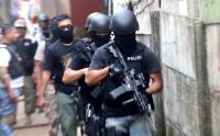Polisi Endus 201 Simpatisan ISIS di Jateng