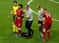Timnas Mesir Optimis Salah Akan Pulih Sebelum Piala Dunia 2018