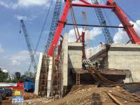 Menteri PUPR: Jembatan Kali Kuto Jadi Kebanggaan Indonesia di Kancah Dunia