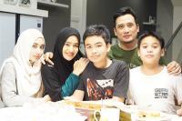 Ini Menu Makanan Favorit Keluarga Cindy Fatikasari Selama Ramadan