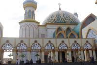 Begini Warga Lombok Mengisi Ramadan di Islamic Center