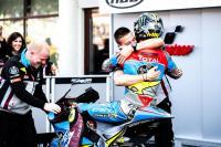 Marc VDS Terancam Undur Diri dari MotoGP pada 2019